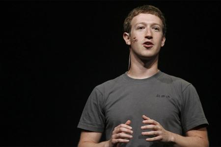 New rules would make CEO Mark Zuckerberg lose control of Facebook if he quits