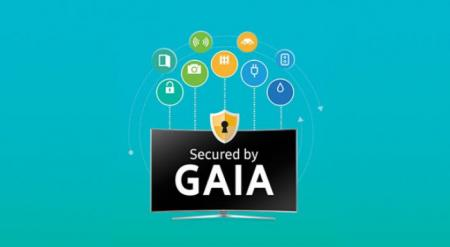 Samsung smart TVs will be harder to hack in 2016 with its new GAIA security solution