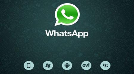 WhatsApp Ends Support for BlackBerry OS, Windows Phone 7.1 by the End of 2016