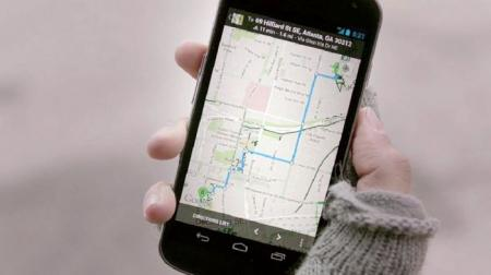Google Maps can predict your every move