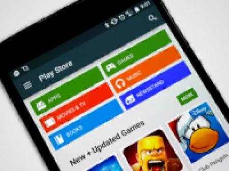 How to Find and Reinstall Uninstalled Android Apps in Google Play Store