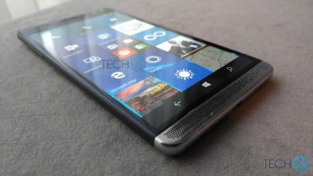 Photos and specs revealed of HP's powerful new Windows 10 Mobile handset, the Elite x3