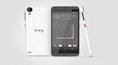 HTC's new Desire phones are inspired by 'streetwear fashion'