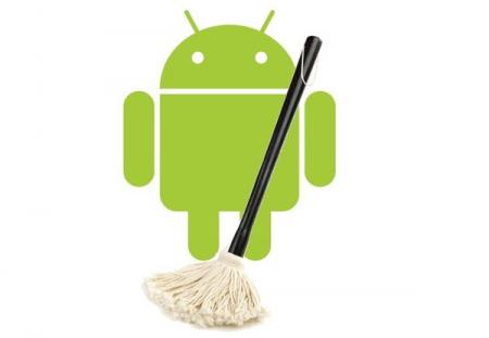 How to clean up your Android device: cache, history, files and more