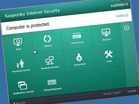 Kaspersky fixes antivirus crash bug