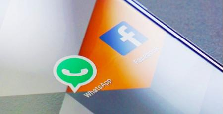 WhatsApp under fire for sharing user data with Facebook