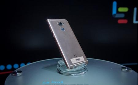 LeEco Le Pro3 and Le S3 hands-on