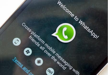 UK watchdog gets Facebook to temporarily stop collecting data from WhatsApp
