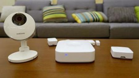 Security researchers warn of key vulnerabilities in Samsung's SmartThings platform