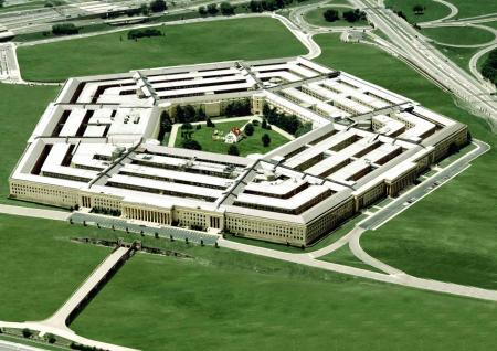 BlackBerry signs one-year deal to provide alerts and notifications to Pentagon workers