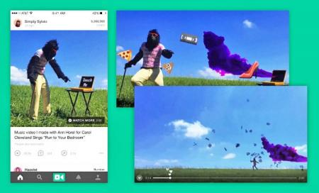 Twitter stretches Vines and video posts to 140 seconds