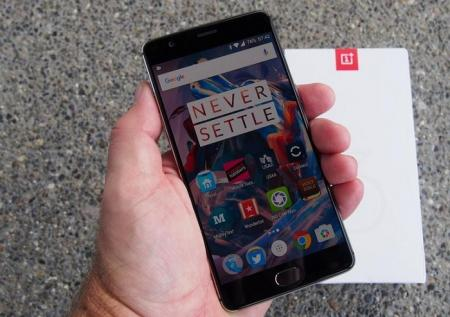 OnePlus 3 first look: 10 reasons to choose it over a Samsung, LG, HTC, or iPhone