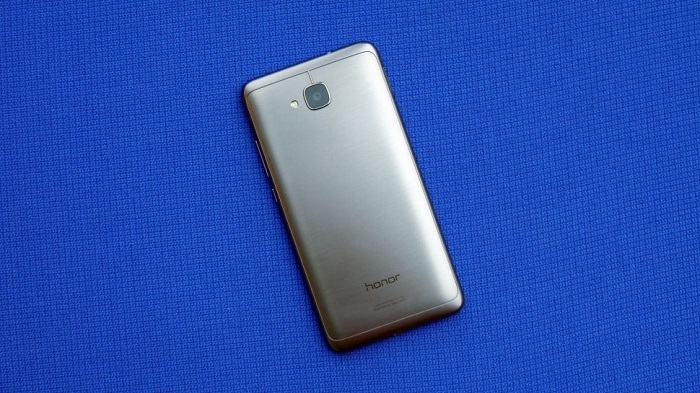 Honor 5C offers premium power on a budget