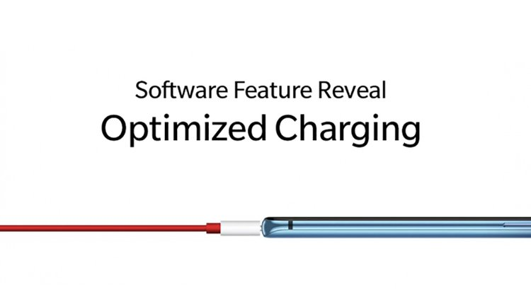 قابلیت Optimized charging